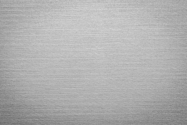 Carta da parati e tessitura superficiale di colore grigio chiaro Foto Gratuite