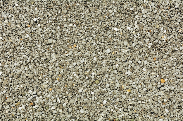 Friday Photoshop Blogging Other Pebble >> Light Gray Gravel Pebble Floor Texture Background Top View