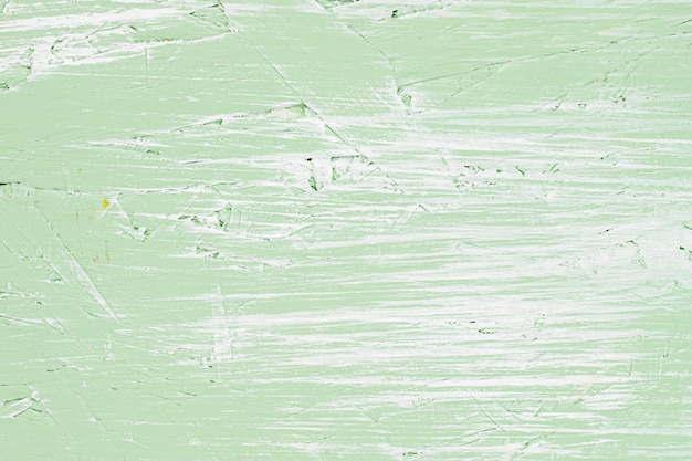 Light green painted vintage wall Free Photo