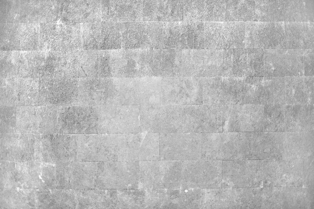 Light Grey Background Of Brick Blocks Photo Free Download