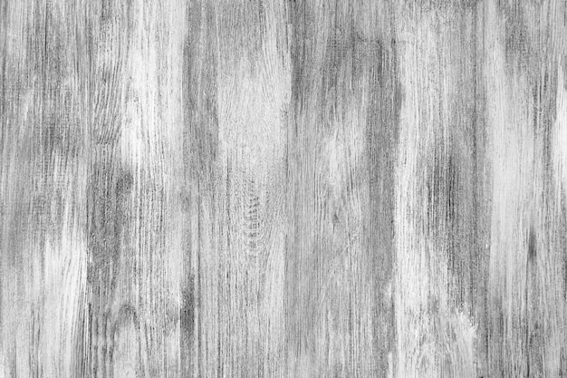 Light grey old wooden texture as background Premium Photo
