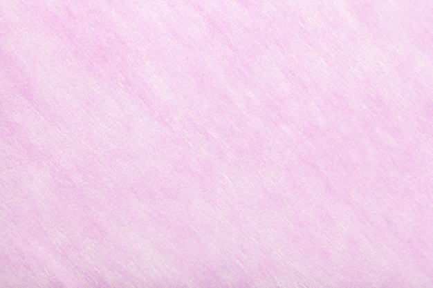 Light purple background of fabric Premium Photo