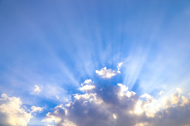 Free picture: clouds, blue, sky, atmosphere, ozone ...  |Light Blue Sky Clouds