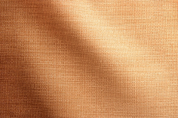 Linen canvas texture background Free Photo