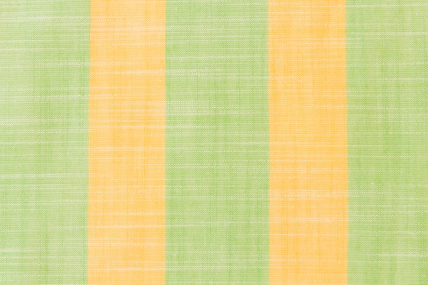 Linen fabric textured striped background Free Photo