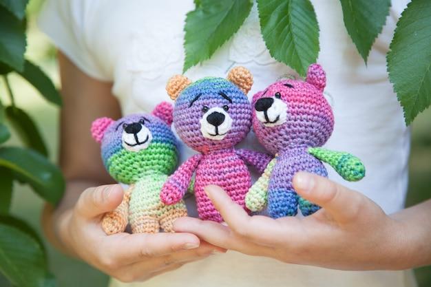 Little lady doll crochet pattern | Padrões de boneca grátis ... | 417x626