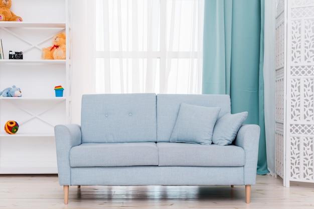 Living room Free Photo