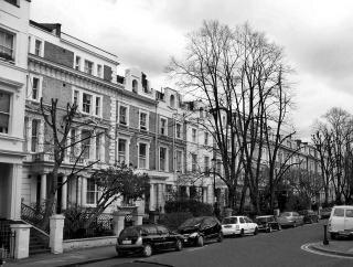 London, trees Free Photo