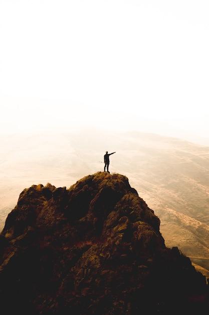 pendaki gunung hilang