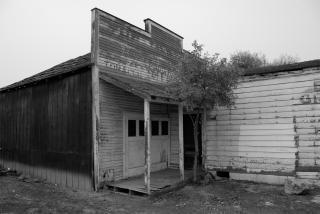 Long forgotten grocery store Free Photo