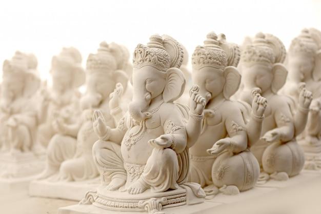 Lord ganesha, ganesh festival Premium Photo