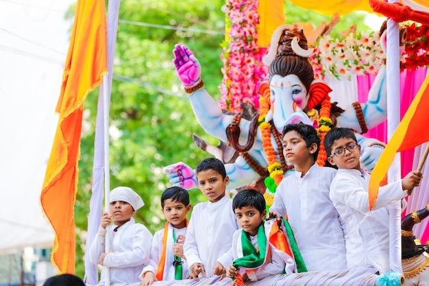 Lord ganesha , indian ganesh festival Photo | Premium Download