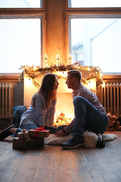 素敵なカップル 無料写真