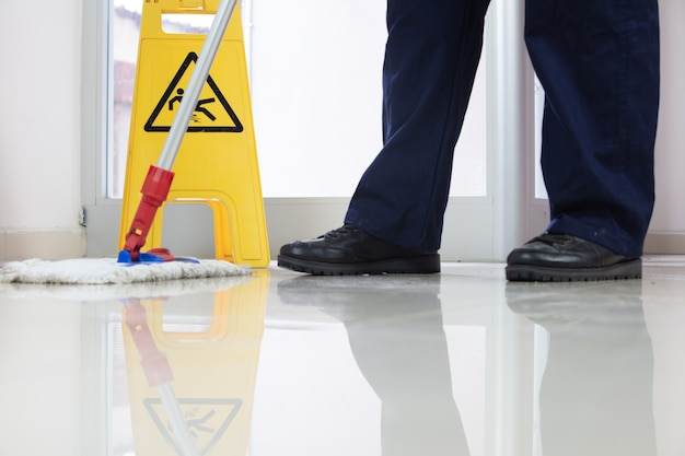 Quality Commercial Cleaning London