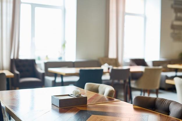 Luxurious cafe Free Photo