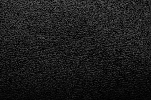 Luxury genuine leather texture background Premium Photo