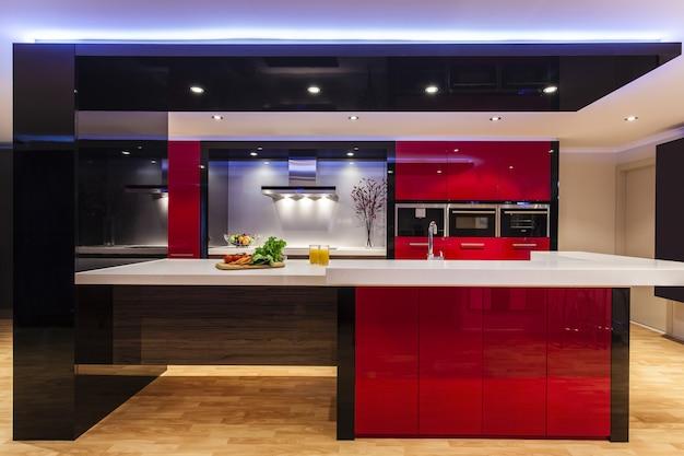 Luxury interior design Premium Photo