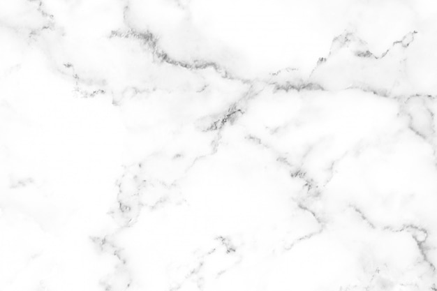 白い大理石のテクスチャ背景の豪華さ Premium写真