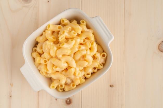 Mac and cheese Premium Photo