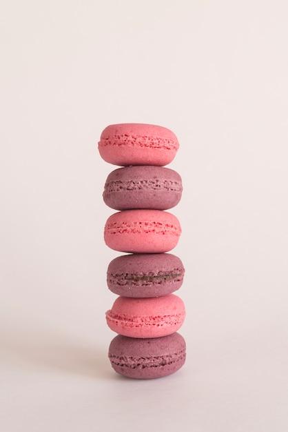 Macarons Free Photo