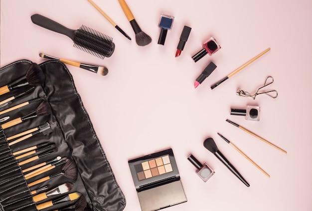 Make-up Brushes Free Photo