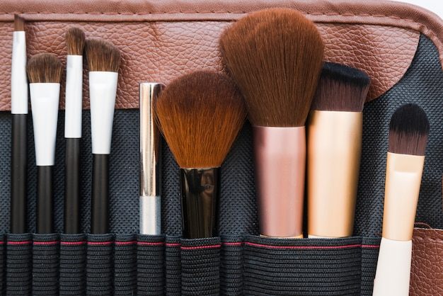 Makeup tools Free Photo