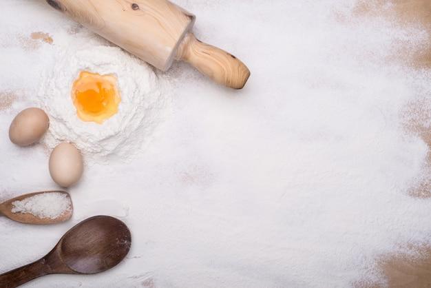 Изготовление десерт тесто Бесплатные Фотографии
