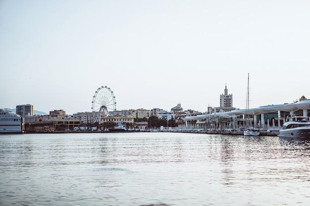 Malaga Free Photo