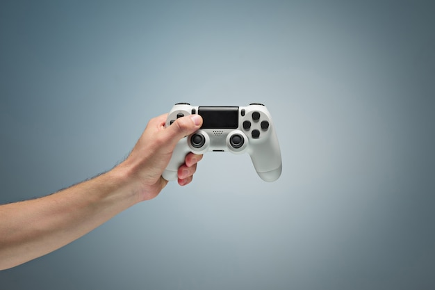 gaming device