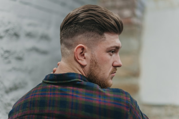 Barber Shop Haircuts Pictures 98