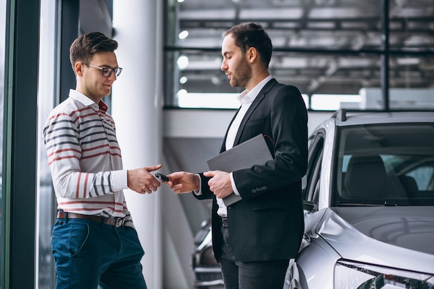 Don't Go Car Shopping Without Reading This First!