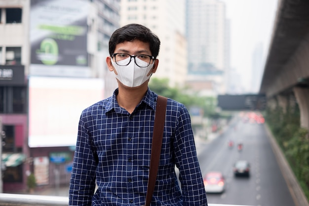 Respiratory And Pm2 Man 5 Mask N95 Wearing Protect Filter