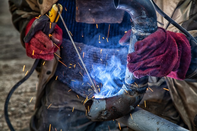 Health Effects of Welding Fume