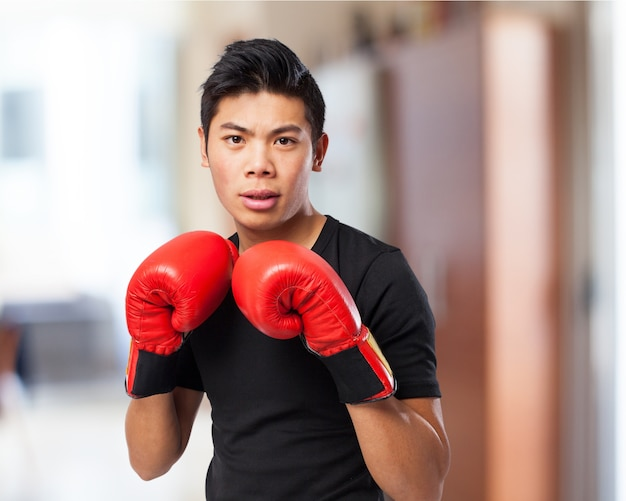 Boxing Images Free Download