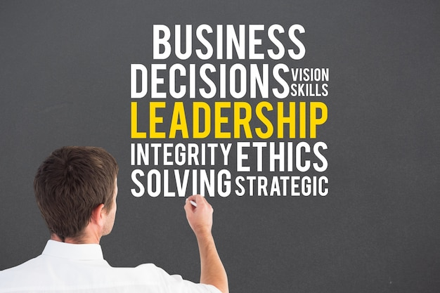 business leadership paper term Term paper samples great term topics that you can choose from to cover in your essays on leadership academic and business writers doing our best to assist.