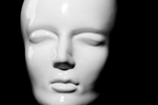 Mannequin Close-up, face Free Photo