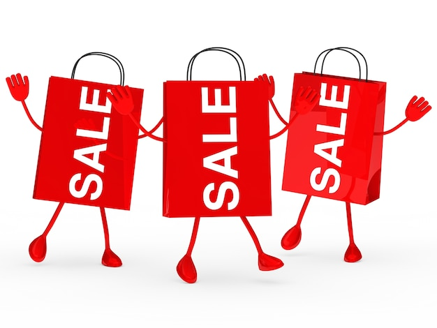 Many purchase bags Photo | Free Download