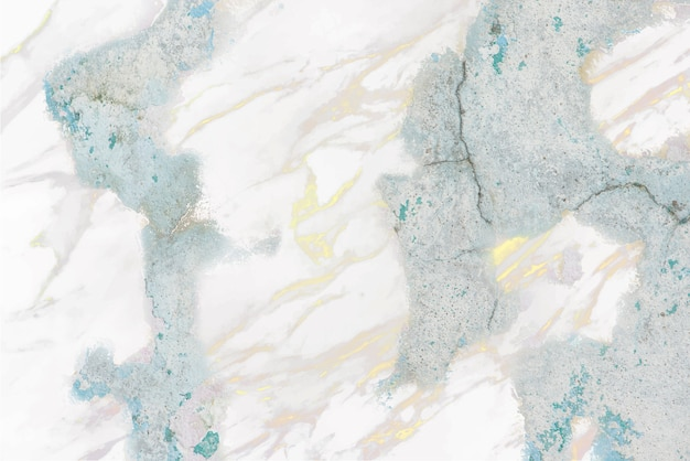 Marbled wall background Free Photo