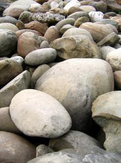 Massive  Boulders Free Photo