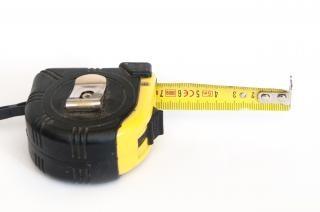 Measuring tape  measure Free Photo