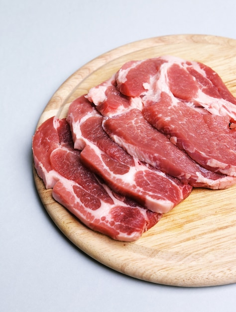 고기 무료 사진