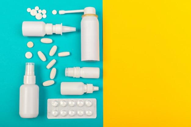 Medical equipment. medical concept Premium Photo