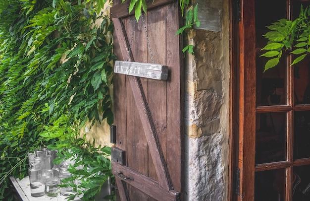 Medieval town rocamadour Premium Photo