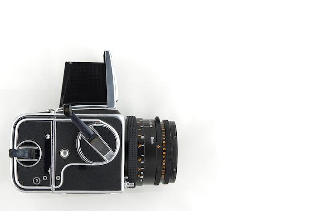 Medium format camera Premium Photo