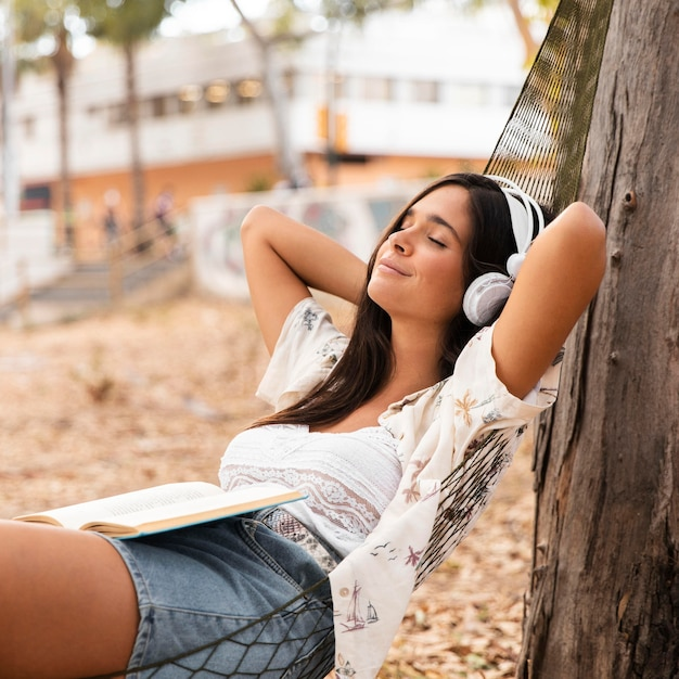 The Impact of Music on Studies.