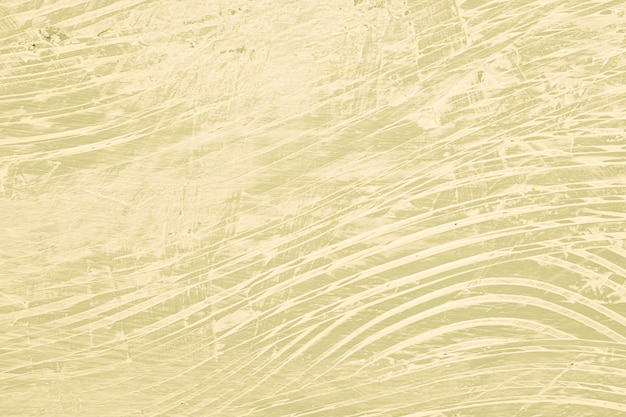 Messy beige painted wall Free Photo