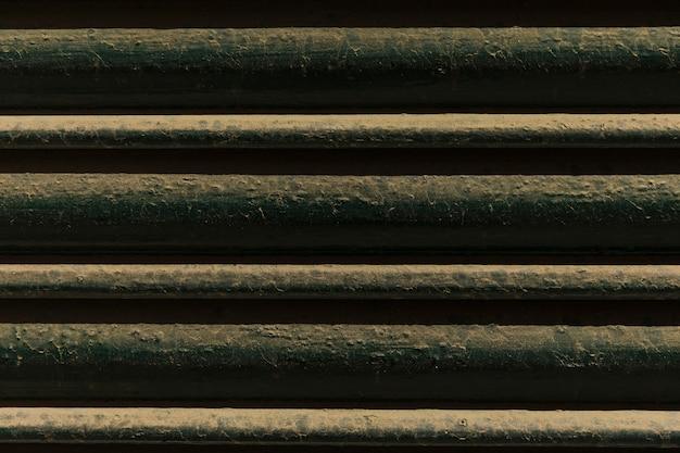 Metal blind texture Free Photo