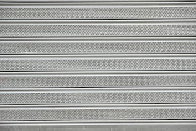 Metal security shutter Free Photo