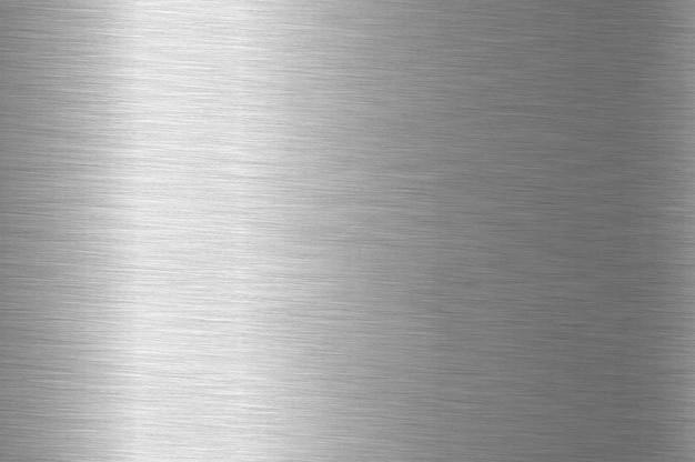 Metal texture background Premium Photo
