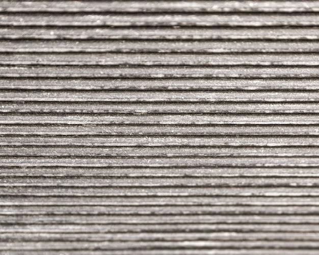 금속 배경 회색 가로줄 무료 사진